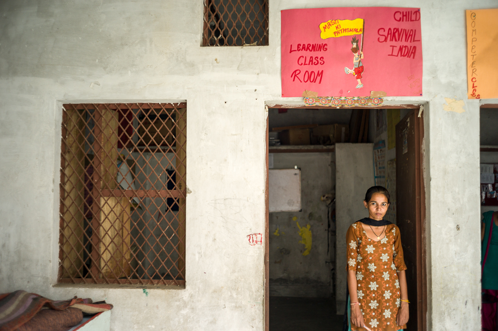 Masti Ki Paathashaala (MKP), Fun School Project, New Delhi
