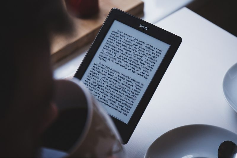 Migrating from Amazon Kindle to Kobo E-Reader (Using Free Tools)